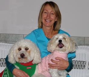 Ocean Acres Veterinary Office - Manahawkin, NJ - Our Staff